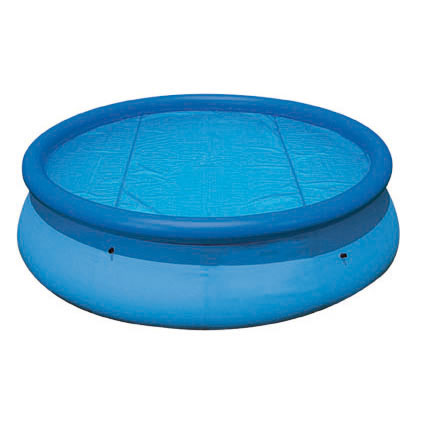 Bache a bulle piscine ronde couverture intex ebay for Bache piscine intex 3 66